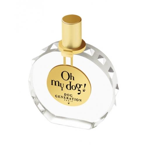 Parfum Oh My Dog