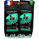Caniplex LightSegnor - Lot de 2
