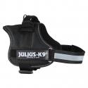 Harnais Julius K-9 Noir