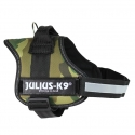 Harnais Julius K-9 Camouflage