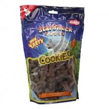 Snack chien cookies agneau et riz