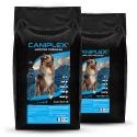 Caniplex Nutritif - 15 Kg - Lot de 2