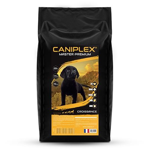 Caniplex Croissance - 15Kg
