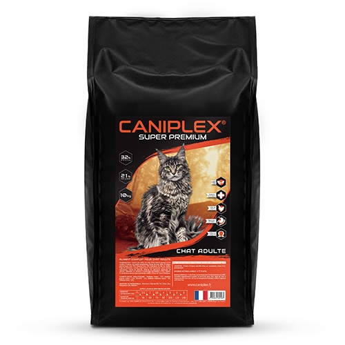 Caniplex Chat - 10Kg
