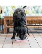 LICKIMAT Tapis à friandises pour chiens, chats et chiots